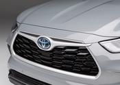 2022 Toyota Highlander Bronze 008