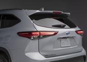 2022 Toyota Highlander Bronze 009