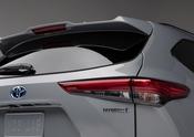 2022 Toyota Highlander Bronze 012