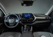 2022 Toyota Highlander Bronze 014