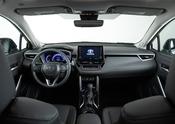 2022 Toyota Corolla Cross Celestite 010
