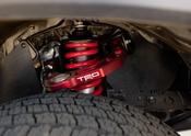 Tacoma TRD Pro 5