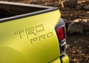 Tacoma TRD Pro 7