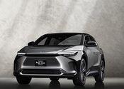 Toyota bZ4X Concept 2021 004
