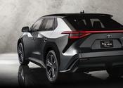 Toyota bZ4X Concept 2021 006