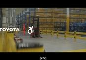 Toyota ECPDC – L'Inclusion grâce à l'accessibilité physique
