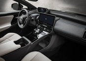Toyota bZ4X Concept 2021 009