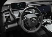 Toyota bZ4X Concept 2021 012