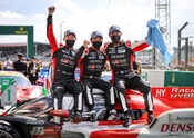 24H of Le Mans 2021