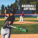 2015/16 Easton Baseball/Softball Catalog