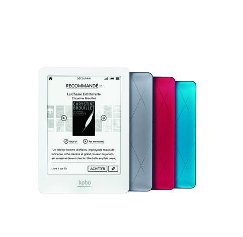 Glo - Quebec - Device Pairing