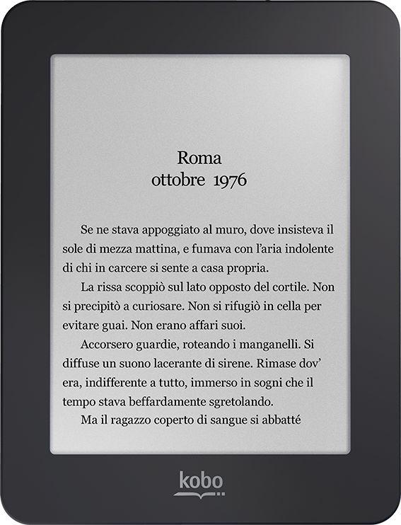 Mini - Italy - Reading