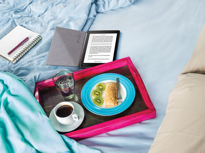 Aura ONE Lifestyle Bed Tray Case Reading (Australia)