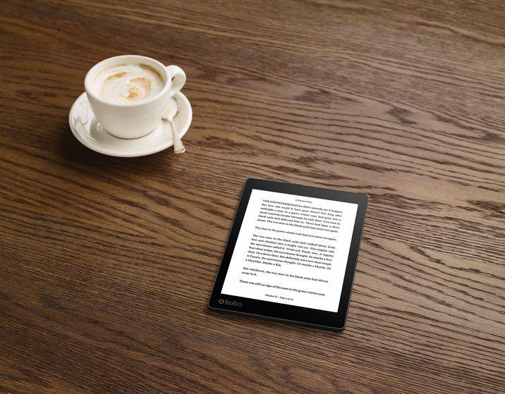 Aura ONE Lifestyle Café Reading (Australia)