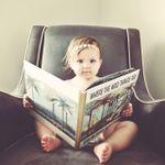Crescere con i libri fa bene alla salute