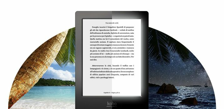 Read_comfortably_day_or_night_kobo_eReader