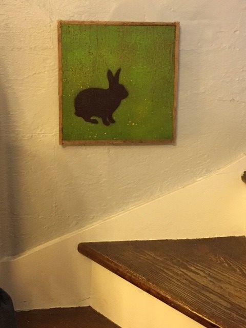 Rabbit Staircase
