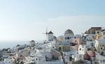 Diary of a Vacation Reader - Greece