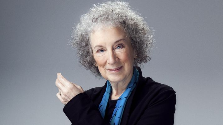 Margaret Atwood - Kobo questionnaire