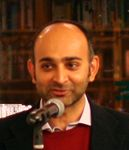 Mohsin_Hamid_reading,_Brooklyn