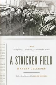 a-stricken-field