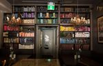 Living the dream – the story behind the best bookish bar in the world