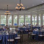 Outlook Ballroom at Pinehurst Country Club