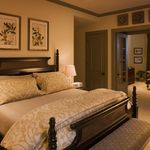 Pres Suite Bedroom 2