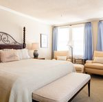 Carolina Hotel Guest Room