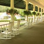 Carolina Hotel - West Lawn Veranda