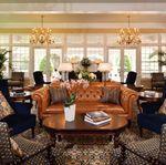 Carolina Hotel - Lobby