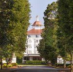 Carolina Hotel - exterior 2