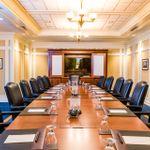 Centennial Boardroom - Carolina Hotel