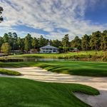 Pinehurst No. 7 Clubhouse