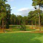 Pinehurst No. 1 - 4th hole