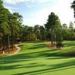Pinehurst No. 1 - 5th hole
