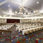 Cardinal Ballroom 2 - Carolina Hotel