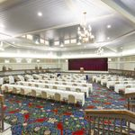 Cardinal Ballroom 1 - Carolina Hotel