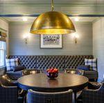 Club Room Hospitality Suite