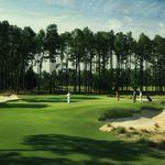 Pinehurst No. 2 - 17th hole