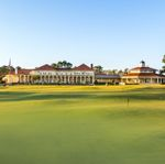 Pinehurst Resort Main Clubhouse