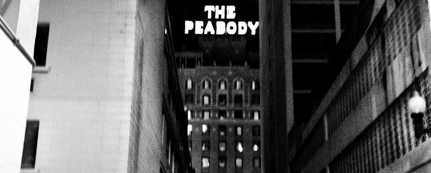 The Peabody from Rendezvous
