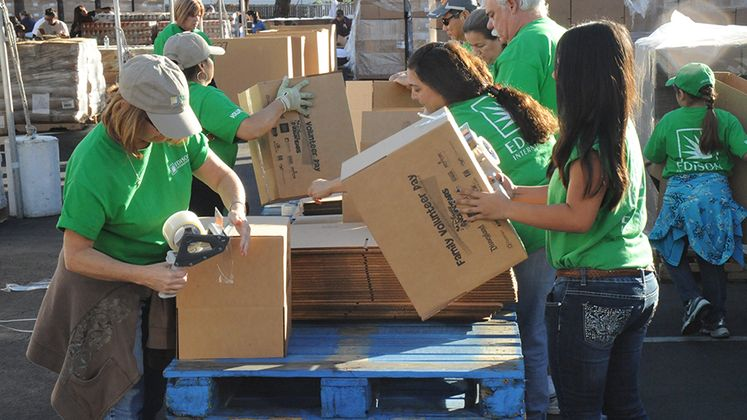 Orange County Food Bank
