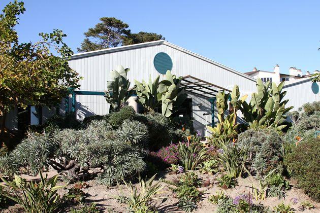 Hubbs-SeaWorld Research Institute