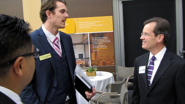 USC Career Summit