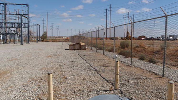 Caltech seismic study