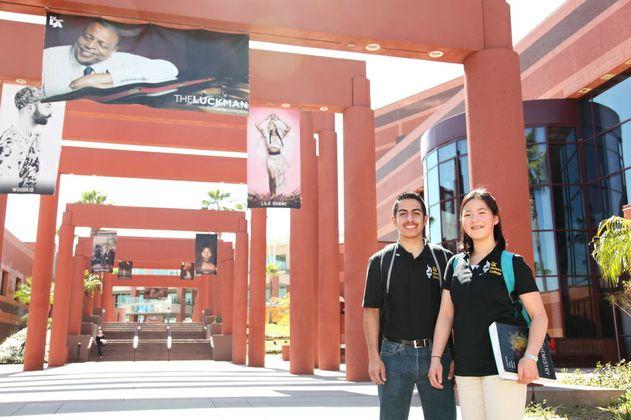 Edison International Students