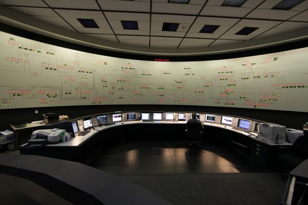 SCE Grid Operations Center