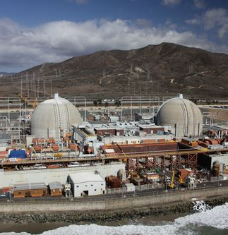 SONGS (San Onofre Nuclear Generating Station)