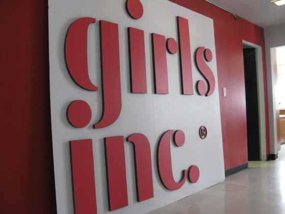 Girls Inc of Orange County